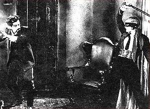 Evelyn Brent - Lady Robinhood (1925)