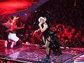 Lady Gaga, ARTPOP Ball Tour, Bell Center, Montréal, 2 July 2014 (47) (14376657959).jpg