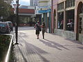 Lafayette LA Jefferston St Sidewalk.jpg