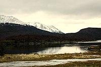Laguna Negra - Tierra del Fuego, Argentina