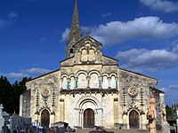 Lagupie Église Saint-Jean-Baptiste 01.jpg