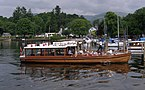 "Lake Windermere MMB 38 Ambleside ""Queen of the Lake"".jpg"