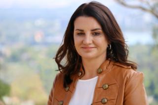 Jacqui Lambie Australian politician