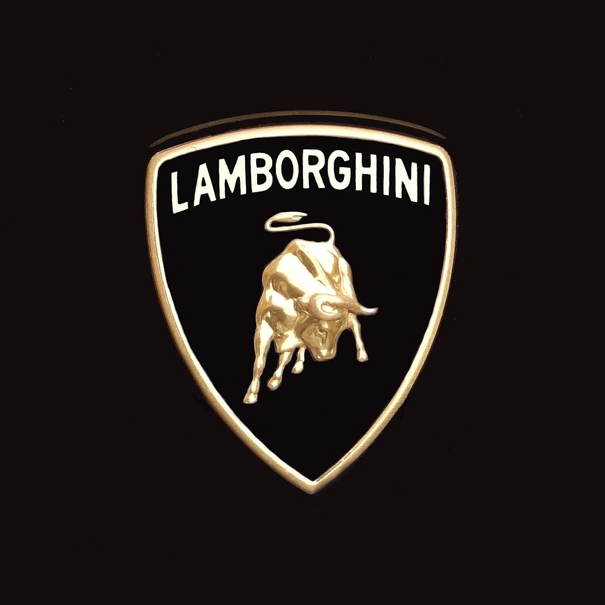 Lamborghini wikipedia la enciclopedia libre - Lamborghini symbol wallpaper ...