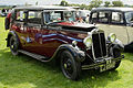 Lanchester 15-18 4-Light Saloon (1933) (21448591075).jpg