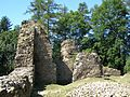 Lanckorona zamek 1.jpg