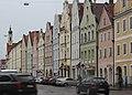 """Landshut, die Straße """"Neustadt"""".jpg"""