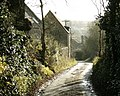 Lane near Little Keyford - geograph.org.uk - 1074826.jpg