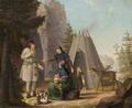 Lappländska dräkten - Hallwylska museet - 89007.tif