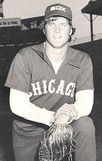Larry Monroe (baseball) Major League Baseball pitcher