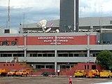 Lateral del Aeropuerto Silvio Pettirossi.jpg