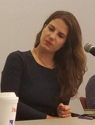 Lauren Duca - Duca in 2017