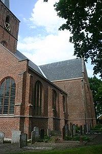 Laurentiuskerk Zoeterwoude-Dorp.JPG