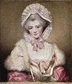 Lavinia, Countess Spencer, née Bingham (1762-1831) by Ozias Humprhy, after sir Joshua Reynolds.jpg