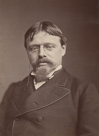 Lawrence Alma-Tadema - Alma-Tadema in 1870
