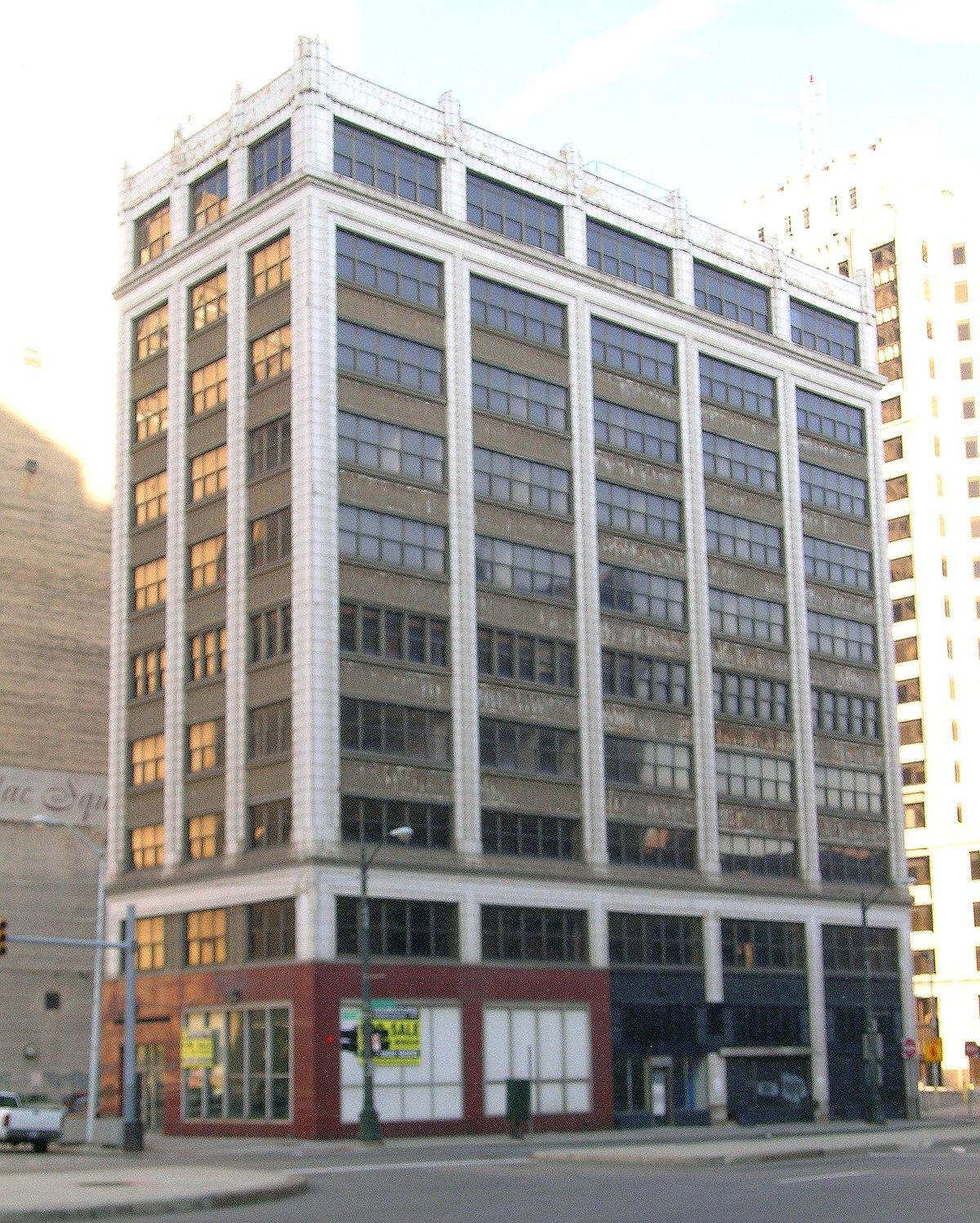 Lawyers Building - Wikipedia