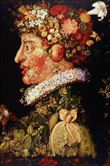File le printemps giuseppe wikimedia - Printemps arcimboldo ...