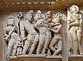Le Temple de Lakshmana (Khajurâho) (8499281162).jpg