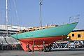 Le voilier Thalamus.JPG