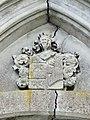Lehsen Turmhügel Grabkapelle Familie von Laffert 2013-01-21 006.JPG