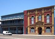 Leichhardt Parramatta Road