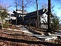 Len foote hike inn amicalola falls ga - panoramio (2).jpg
