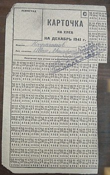 Beleg van Leningrad - ...