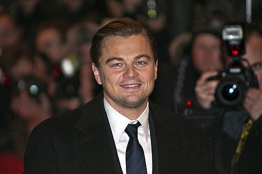 Leonardo DiCaprio Berlinale 2010
