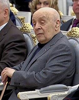 Leonid Bronevoy Soviet and Russian actor