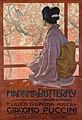 Leopoldo Metlicovitz, 1904 - Madama Butterfly.jpg