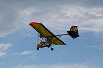 Letov LK-2 Sluka in flight.jpg