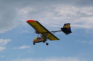 Letov LK-2 Sluka