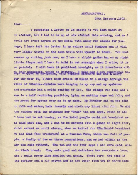 File:Letter from T.H. Barker to his wife Mary, 27 November 1903.pdf