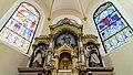 Levarky kostol interier.jpg