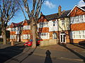 Lewis Road, Sutton, Surrey, Greater London.JPG