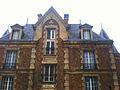 Liancourt (Oise) - Maison bourgeoise 20e siècle.JPG