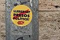 Libertad presos Politics - StreetArt Sticker - Sascha Grosser.jpg