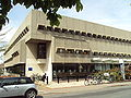 Library, Tyndall Avenue, University of Bristol - DSC05832.JPG