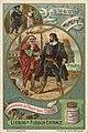 Liebigbilder 1906, Serie 686. Männergestalten aus Wagner-Opern - 2 Fliegender Holländer.jpg