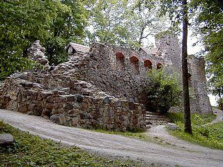Lielvārde Castle