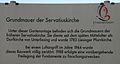 Liesing Beschreibung auf dem Schild bei der alten Kirche.jpg