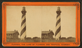 Light House on Florida Coast, opposite St. Augustine, 165 ft. high, from Robert N. Dennis collection of stereoscopic views.png