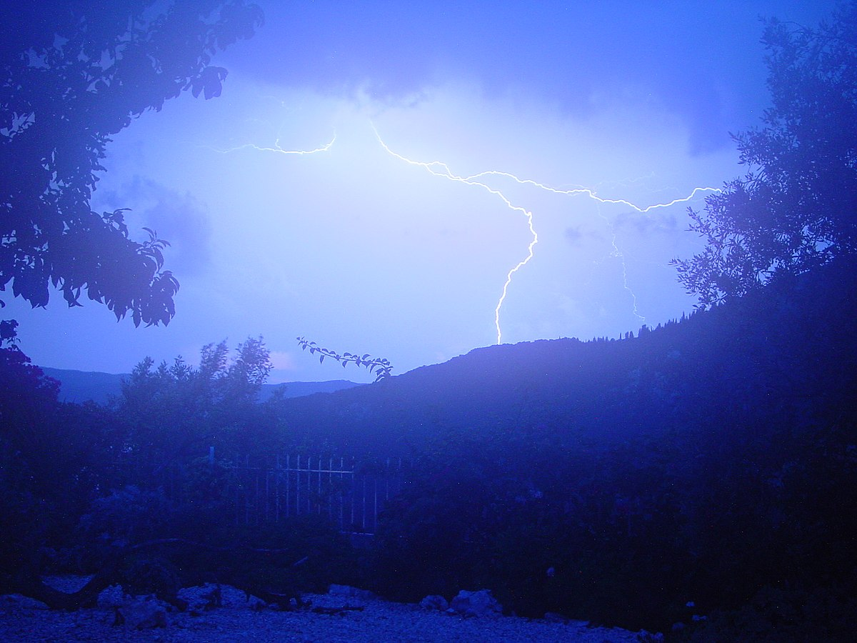 Global Atmospheric Electrical Circuit Wikipedia Air Conditioning Electric