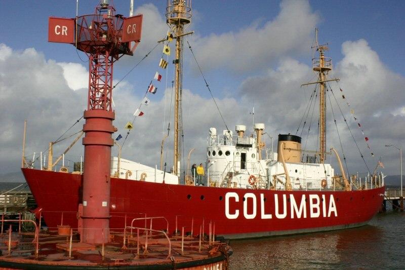 LightshipColumbia