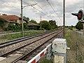 Ligne Mâcon Ambérieu près Passage Niveau 12 Vonnas 2.jpg