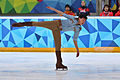 Lillehammer 2016 - Figure Skating Men Short Program - Yunda Lu 3.jpg