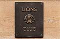 Lions Club Tafel, Schloss Wolfsbrunnen, Hessen, Deutschland, IMG 0842 edit.jpg
