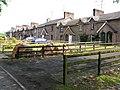 Lisdoart Terrace, Ballygawley - geograph.org.uk - 168152.jpg