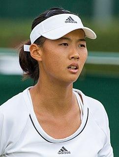 Liu Fangzhou Chinese tennis player