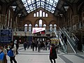 Liverpool Street station entrance and exit - geograph.org.uk - 1705680.jpg